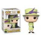 Funko Queen Elizabeth II Wedding Dress