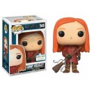 Funko Quidditch Ginny Weasley