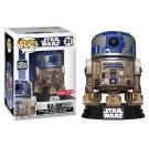 Funko R2-D2 Dagobah