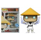 Funko Raiden Classic with Lightning