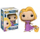 Funko Dancing Rapunzel Glitter