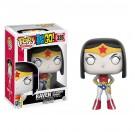 Funko Raven as Wonder Woman