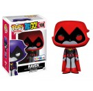 Funko Raven Red Exclusive