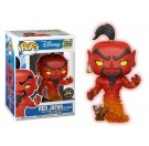 Funko Red Jafar as Genie Chase