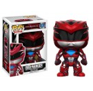 Funko Red Ranger 400