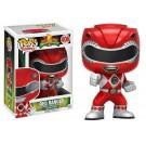 Funko Red Ranger 406
