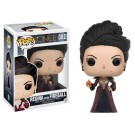 Funko Regina with Fireball