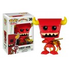 Funko Robot Devil with Violin