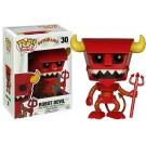 Funko Robot Devil