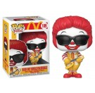Funko Rock Out Ronald McDonald