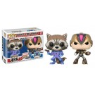 Funko Rocket vs Mega Man X Player 2