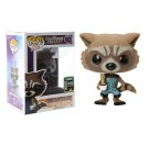 Funko Rocket & Potted Groot