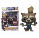 Funko Rocket with Groot