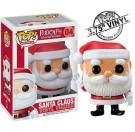 Funko Santa Claus