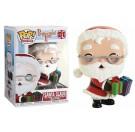 Funko Santa Claus with Gitfs