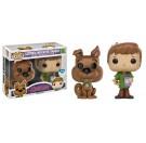 Funko Scooby-Doo with Shaggy