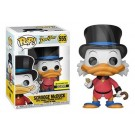 Funko Scrooge McDuck Red Coat