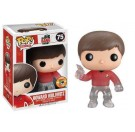 Funko Howard Wolowitz Star Trek Transporting