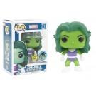 Funko She-Hulk GITD Exclusive