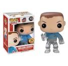 Funko Sheldon Cooper Star Trek Transporting