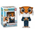 Funko Shere Khan Hands Together