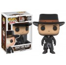 Funko Sheriff Chris Mannix