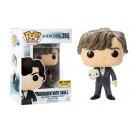 Funko Sherlock with Skull Exclusive