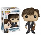 Funko Sherlock with Violin