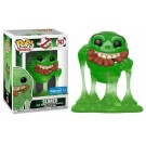 Funko Slimer with Hot Dogs Translucent