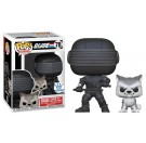 Funko Snake Eyes with Timber
