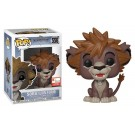 Funko Sora Lion Form
