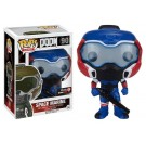 Funko Space Marine American Hero