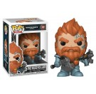 Funko Space Wolves Pack Leader