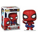 Funko Spider-Man Hero Suit