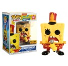 Funko Spongebob Squarepants Band Outfit