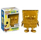 Funko Spongebob Squarepants Gold