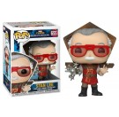 Funko Stan Lee in Ragnarok Outfit