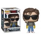 Funko Steve with Sunglasses