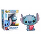 Funko Stitch Valentine