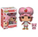 Funko Strawberry Shortcake & Custard