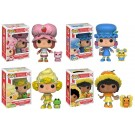 Funko Strawberry Shortcake - Série Completa