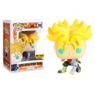 Funko Super Saiyan Future Trunks