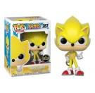 Funko Super Sonic MEFCC