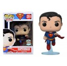 Funko Superman Flying 80th Anniversary