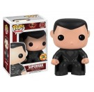 Funko Superman Man of Steel Black Suit