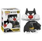 Funko Sylvester as Batman