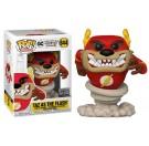 Funko Taz as the Flash