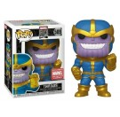 Funko Thanos First Appearance