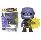Funko Thanos Mind Stone