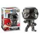 Funko The Flash Black Chrome